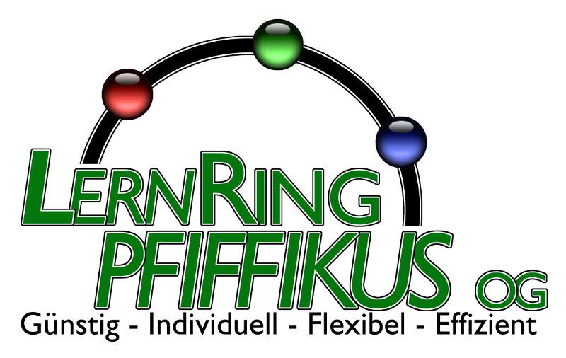 Logo: Lernring - Pfiffikus